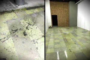 After Builders Cleaning Hampstead