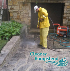 pressure-cleaning-hampstead